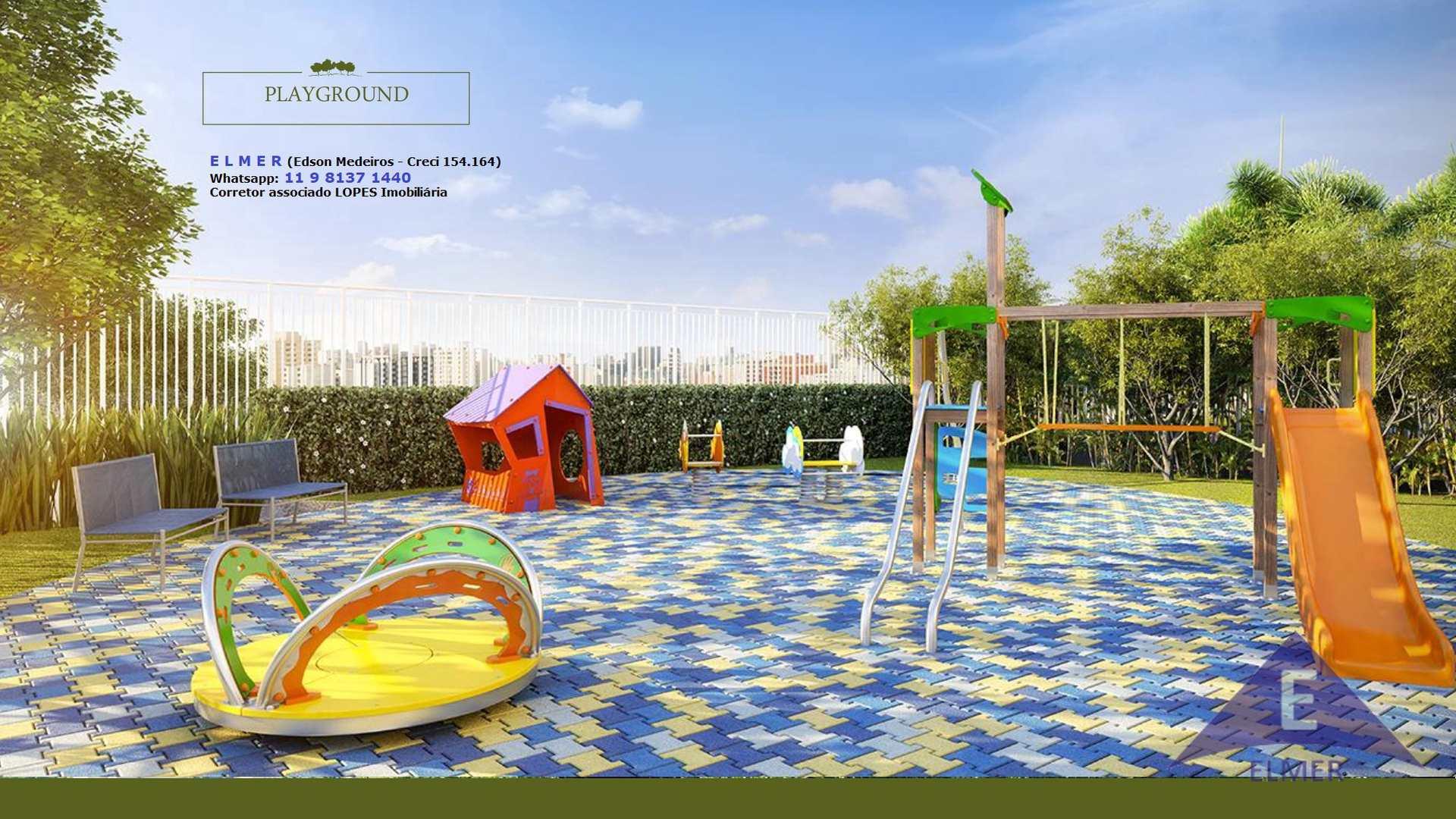 JERIVAS - Playground - E L M E R