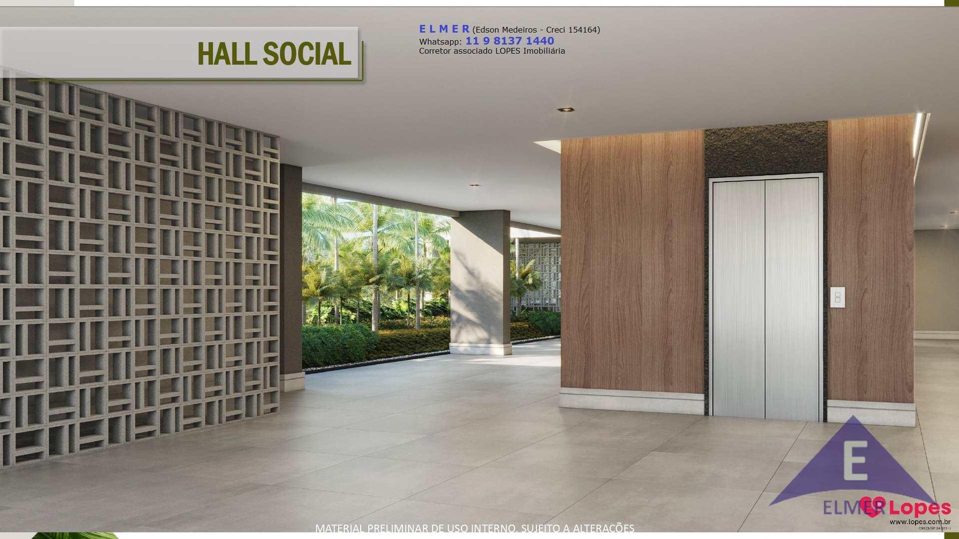 Hall Social - GARDENER - Elmer