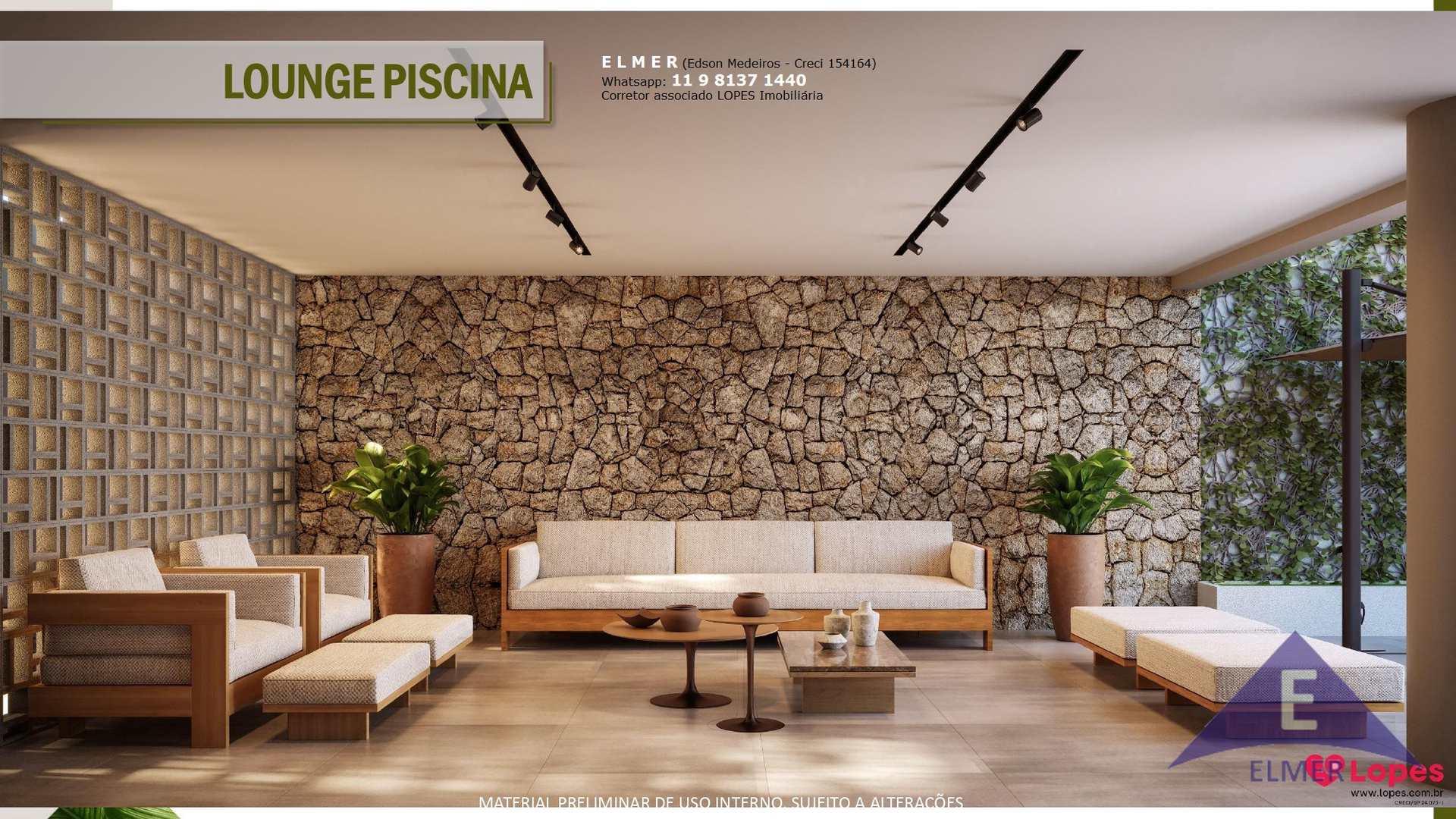Lounge Piscina - Elmer