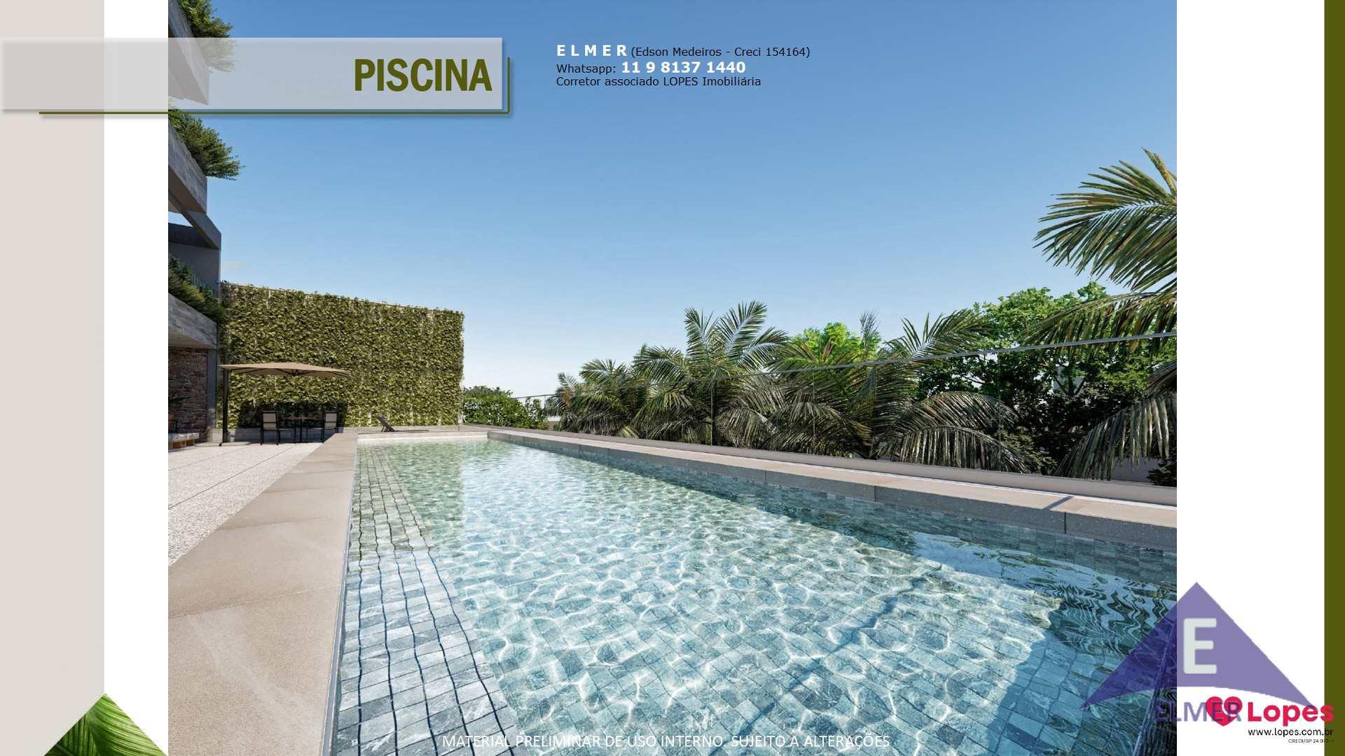 Piscina - GARDENER - Elmer