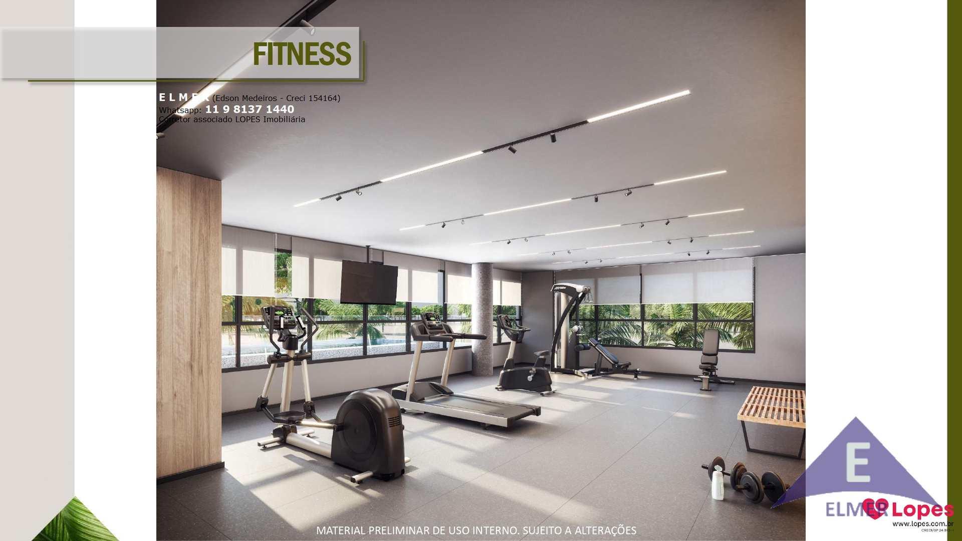 Fitness - GARDENER - Elmer