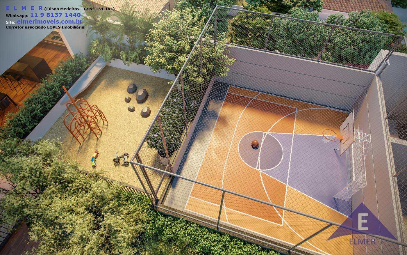 HOME SPOT - Quadra - Playground - ELMER