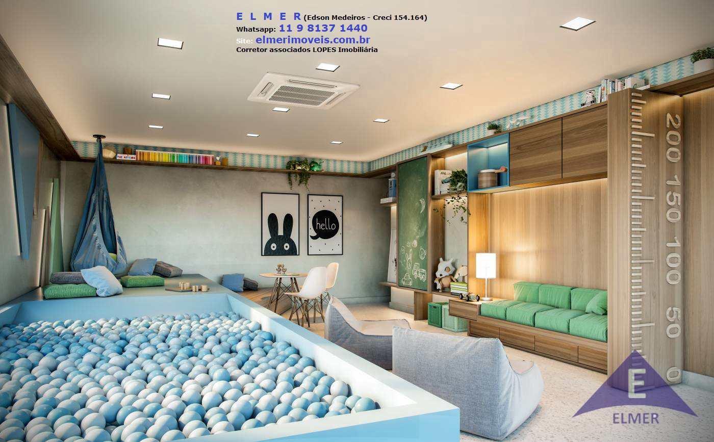 HOME SPOT - Brinquedoteca - ELMER