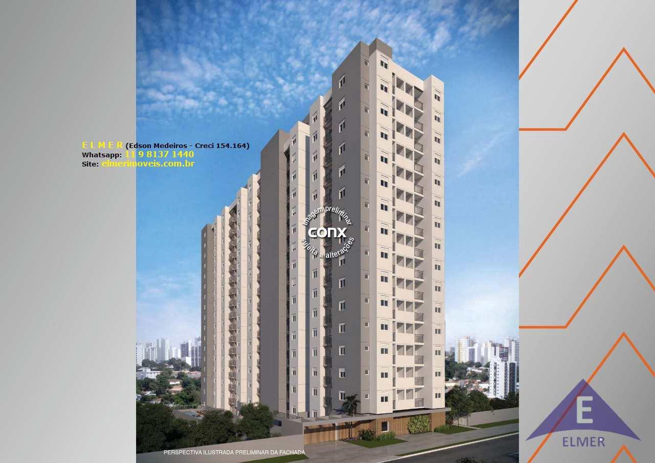 NEOCONX IMIRIM - APTOS 38 m² e 41 m² - 2 Dormitórios com Varanda e vaga - lazer para toda família - Lançamento
