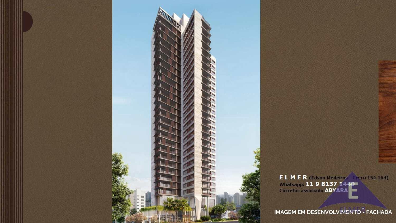 HERA PERDIZES - Apartamentos de   70 m² - 2 dormitórios – 1 vaga - Apartamentos de 111 m² - 3 dormitórios – 2 vagas - lançamento