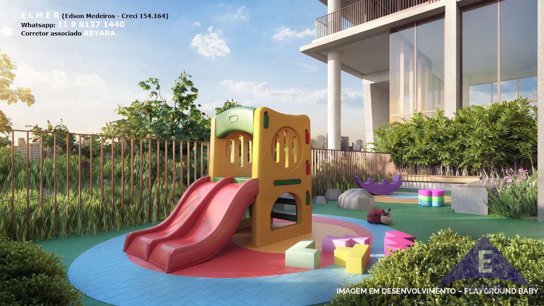 Playground Baby- HERA - Elmer