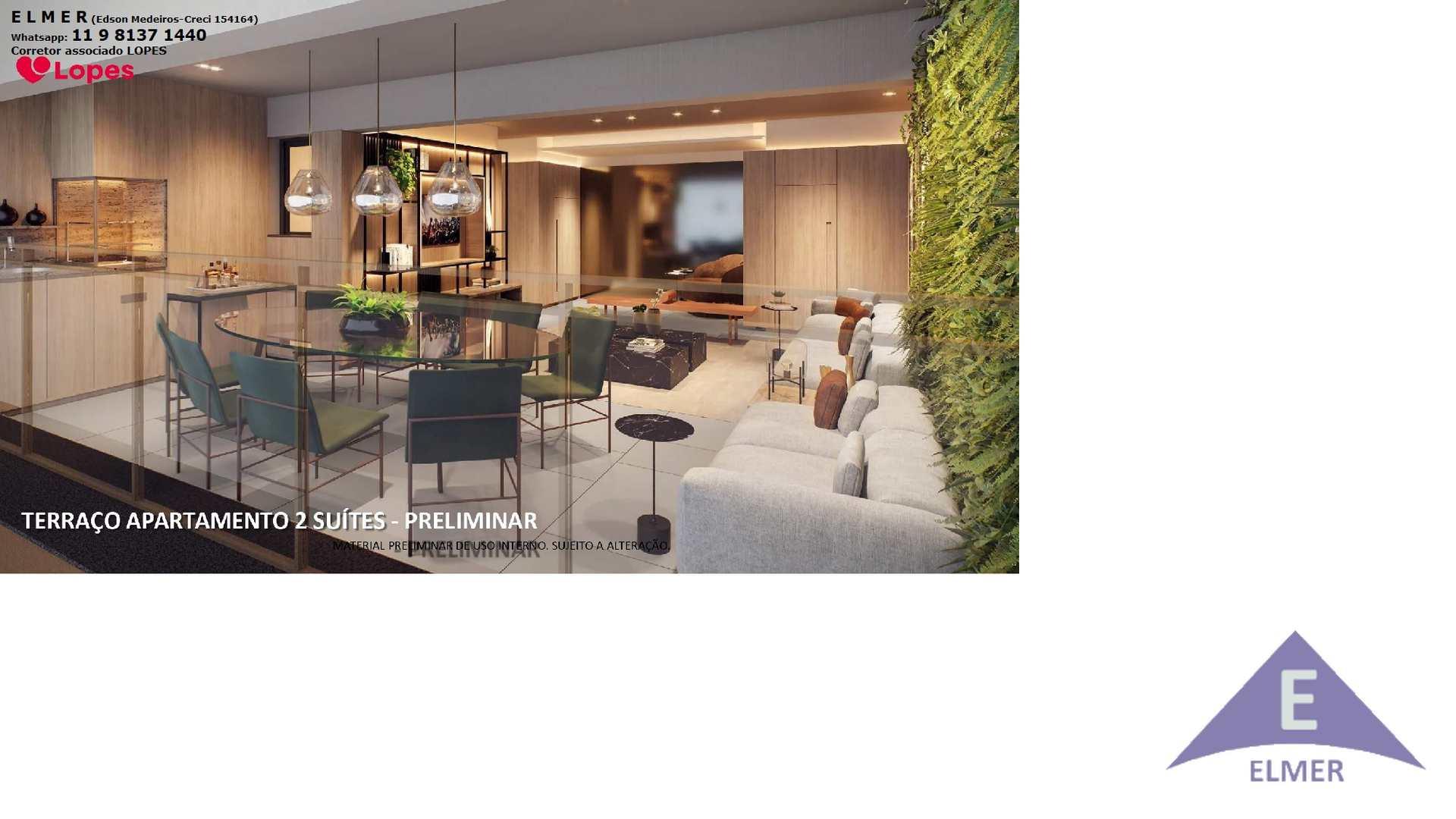 12 - Terraço 2 suites - Haus Mitre -Campo-Bel...