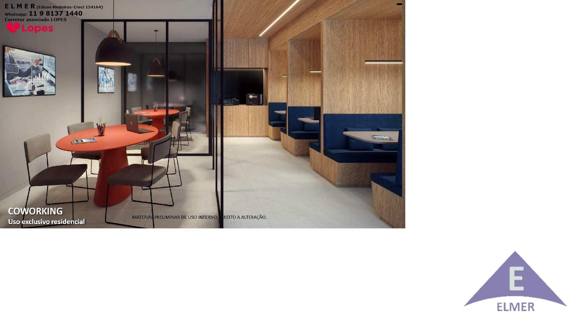 10 -Coworking - Haus Mitre -Campo-Belo - Elmer