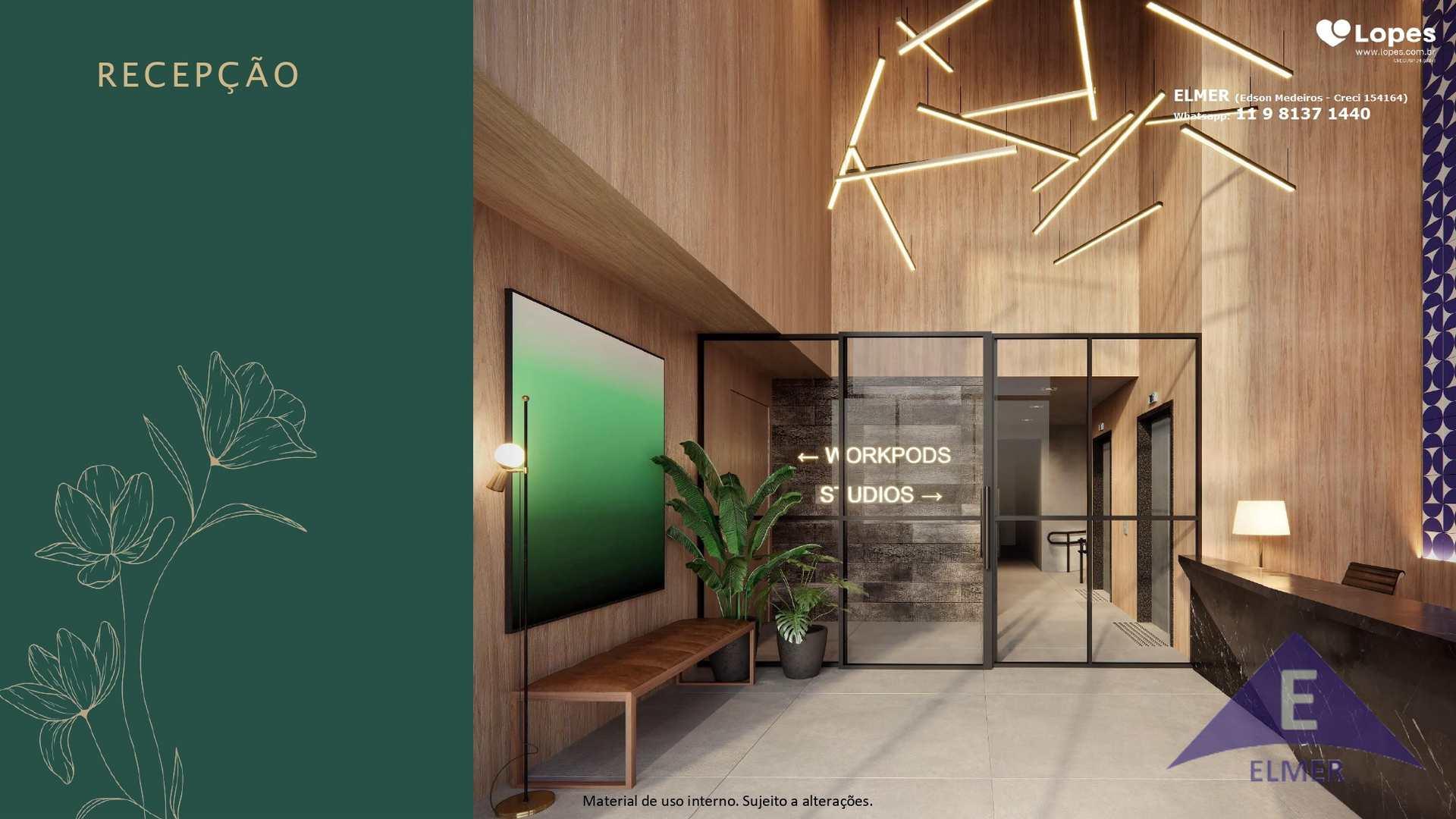 Hall Social Studios - Florear - Elmer