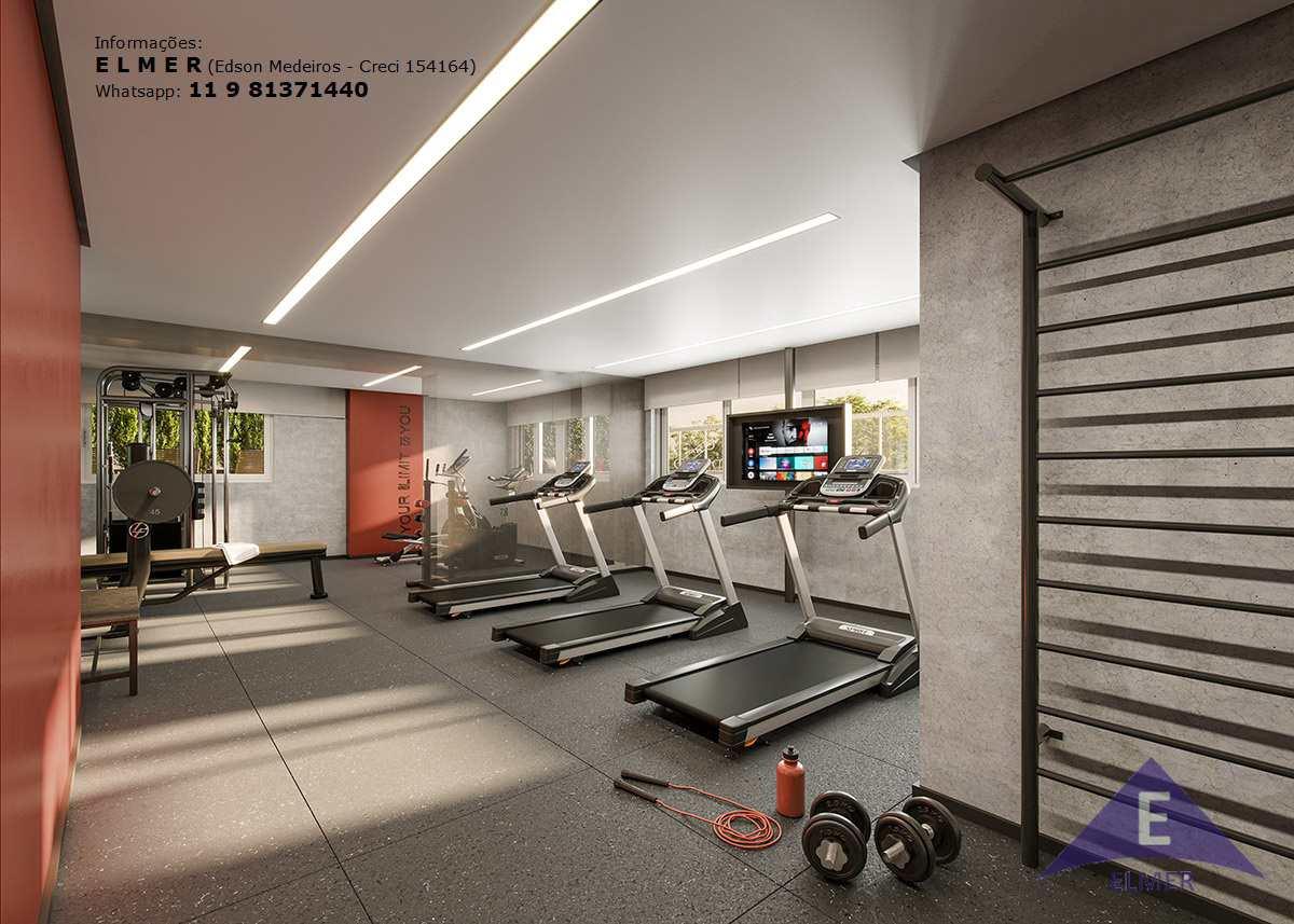 Fitness - REM-ID - Elmer