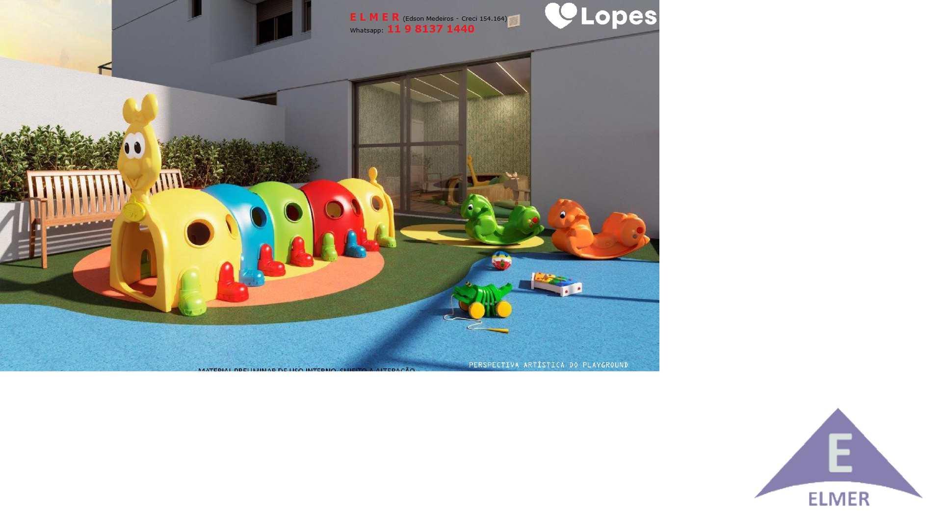 Playground - ALTIS SANTANA - Elmer