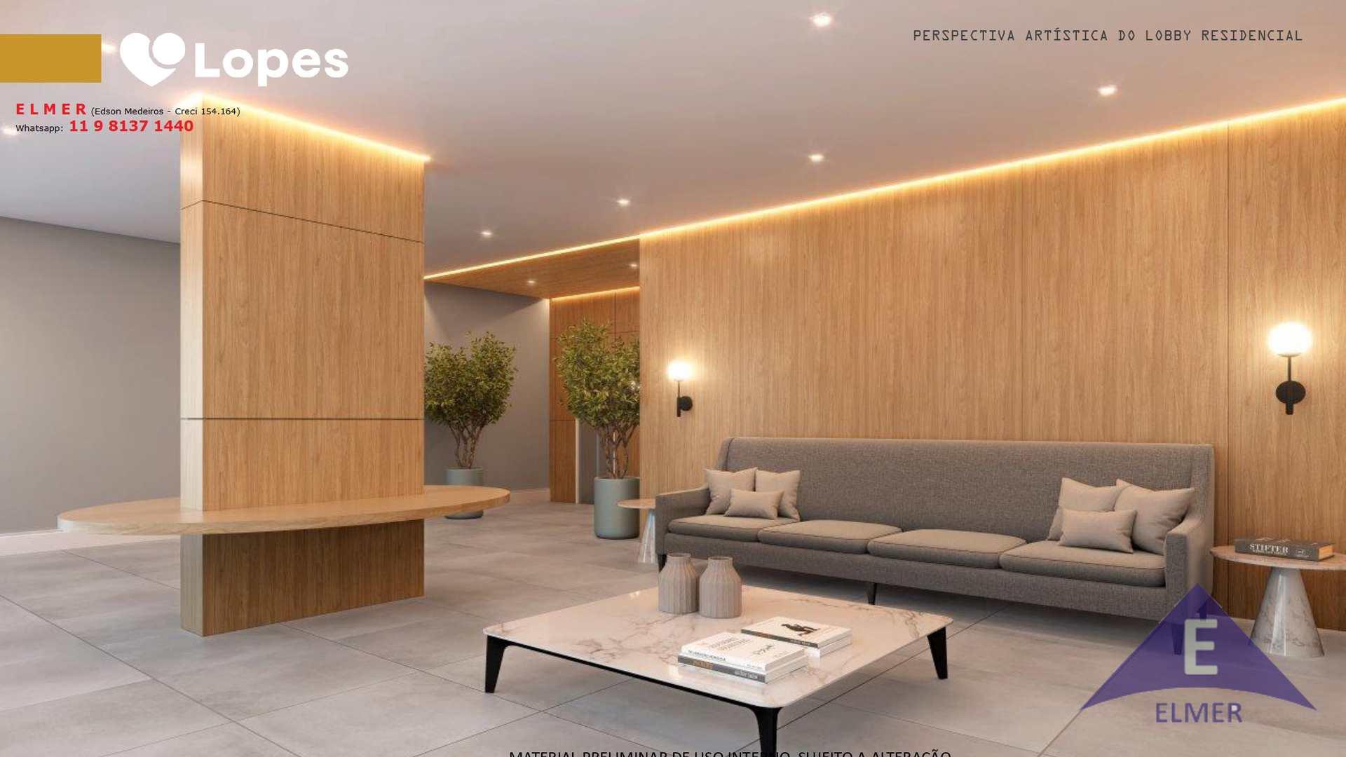 Lobby - ALTIS SANTANA - Elmer