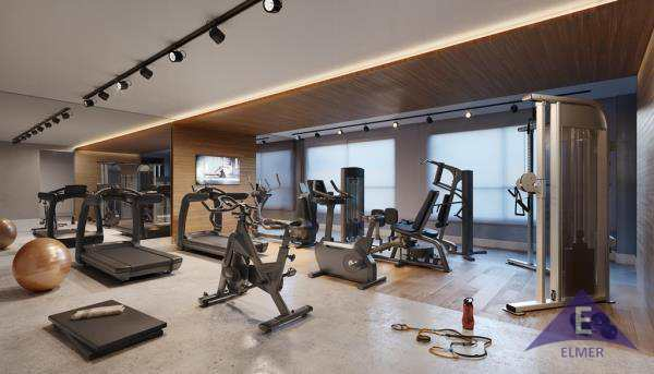 LIVING NORD VIEW - Fitness