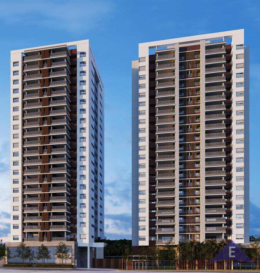 ESSENCIA PERDIZES - Aptos 100 m² e 150 m² - 3 e 4 Dormitórios (c/suíte)- 2 e 3 vagas - Lazer Completo