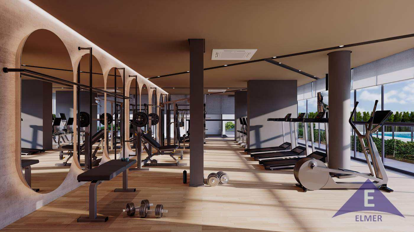 ESSENCIA - Fitness Interno