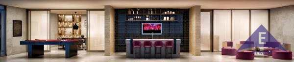 D'HOUSE - Louge Bar