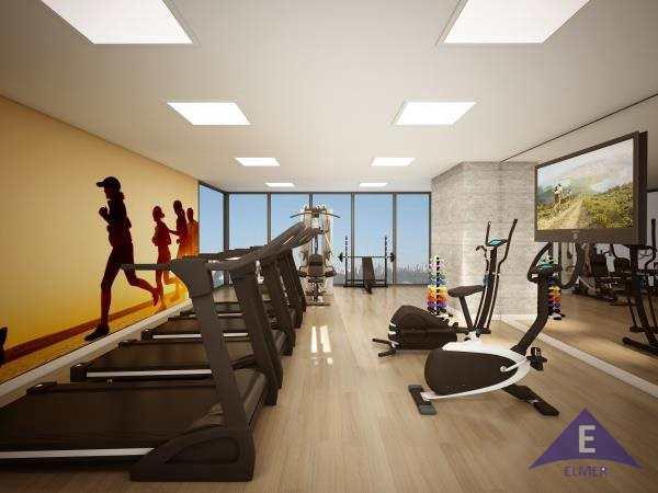 Apartamento em Perdizes, 40 m² para investimento, Cod: 236