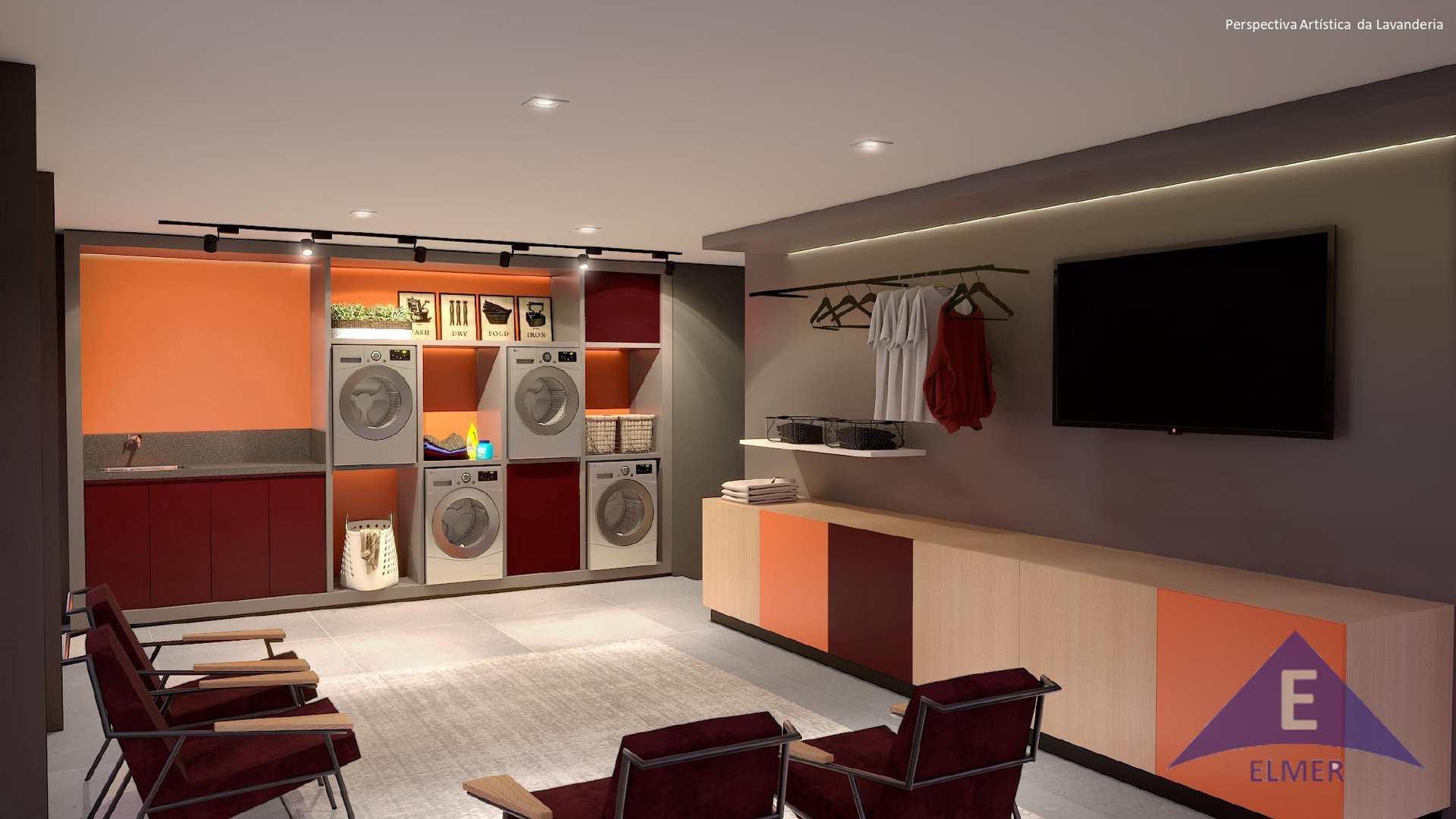 VA 433 Perdizes - Apto 38 m² - 2 dorm - Cod: 257