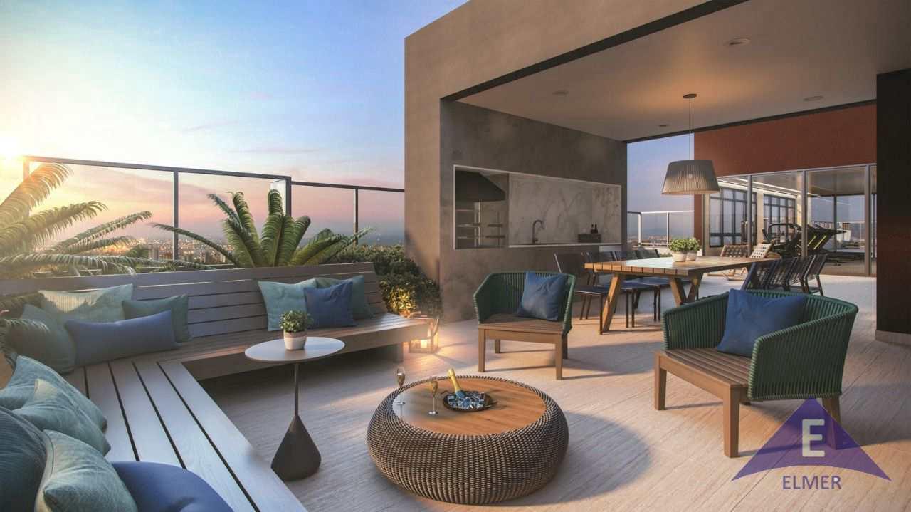 ATMOSFERA Vila Mariana, Apto 131 m² - 3 dorm, Cod: 273