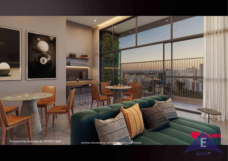 HAUS MITRE Perdizes - Apto 66 m² -Lançamento - Cod: 286