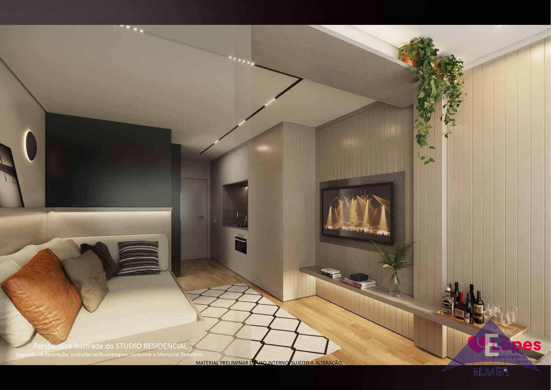 HAUS MITRE PERDIZES - Studio 26 m² - Fora de Série SP, Cod: 287