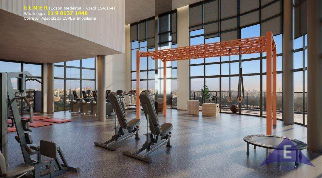 WINDOW MOEMA - Apto 41 m² - 1 dormitório - Lazer completo