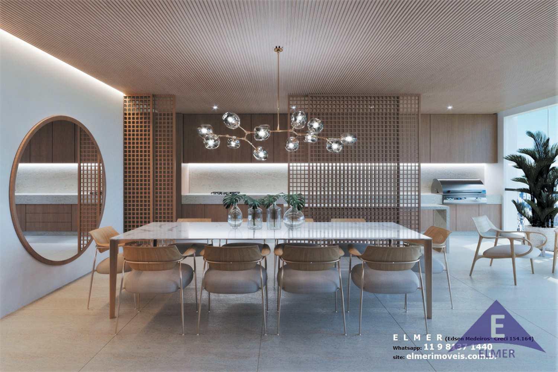 SINTONIA Perdizes, Apto 106 m² , Cod: 306