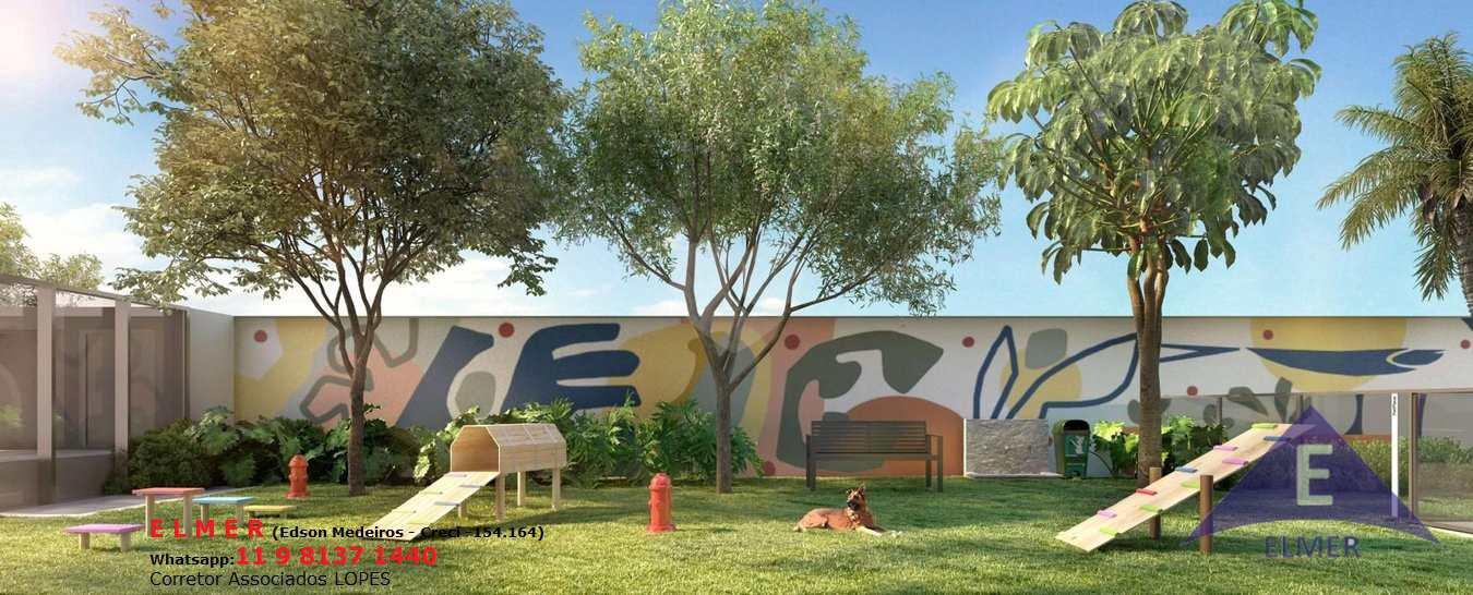 VERVE PINHEIROS - APTO 115 m² - 3 suítes - 2 vagas, Cod: 317