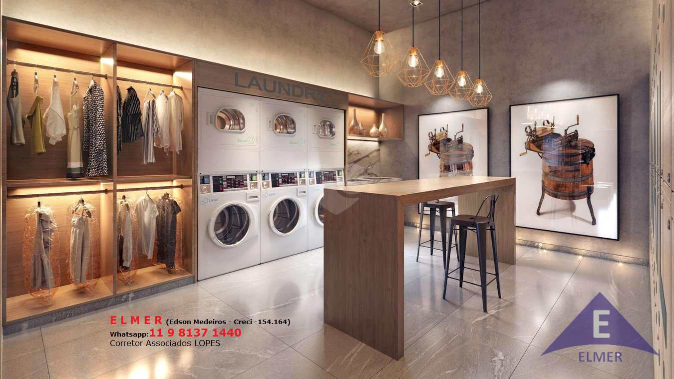 VERVE PINHEIROS - APTO 71 m² - 2 Dorm - 1 vaga, Cod: 318