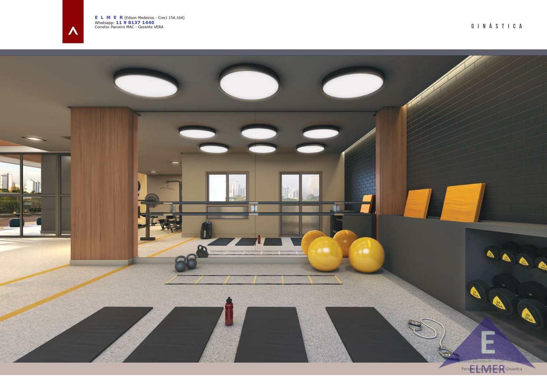 LOUNGE 71 - APTO 72 m² - 2 Dorm (1 suíte) - 1 vaga, Cod: 320