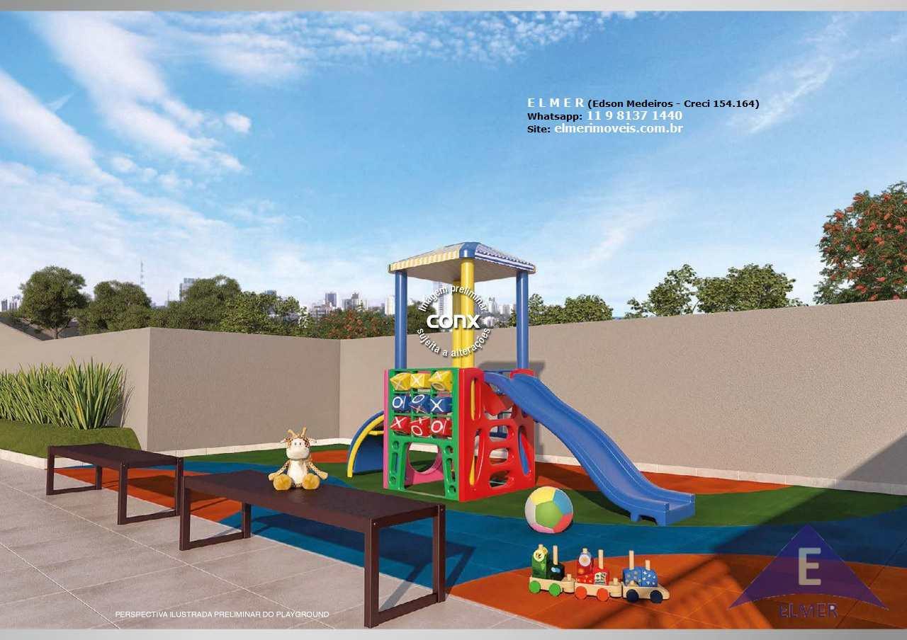 NEOCONX IMIRIM - Apto 41 m² - 2 dorm e varanda -  SP, Cod: 337