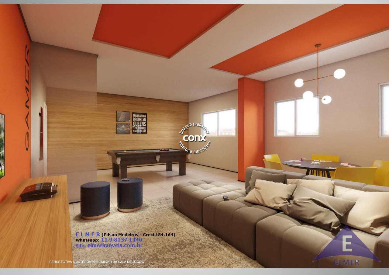 NEOCONX IMIRIM - Apto 38 m² - 2 Dorm - Varanda - Cod: 338