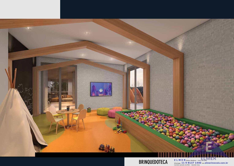 ESTILO CH STO ANTÕNIO - APTO 120 m² - 3 suítes, Cod: 344