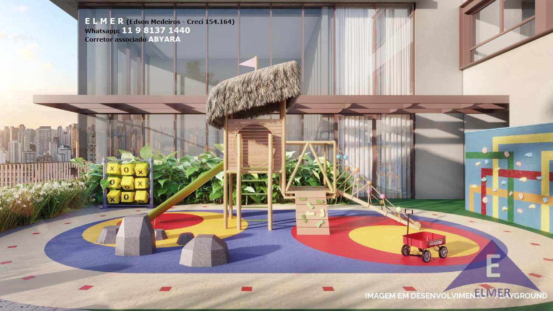 HERA PERDIZES-Apto 70 m²-2 dorm-1 vaga-lançamento, Cod: 348