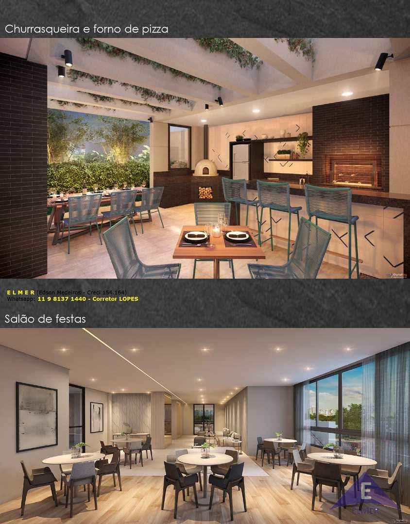 HERA PERDIZES - Apto 115 m² - 3 suítes - 2 vagas, Cod: 360
