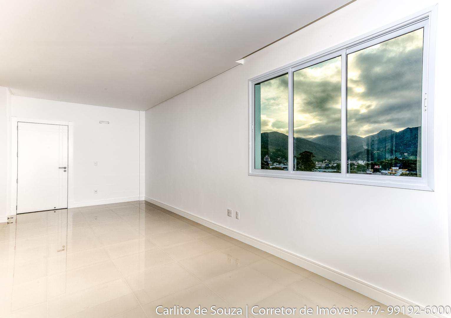 Apartamento com 3 dorms, Centro, Itapema - R$ 700 mil, Cod: 9