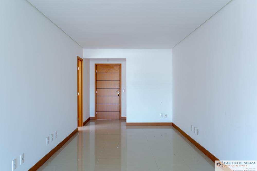 Entrada d Apartamento visto do meio da sala