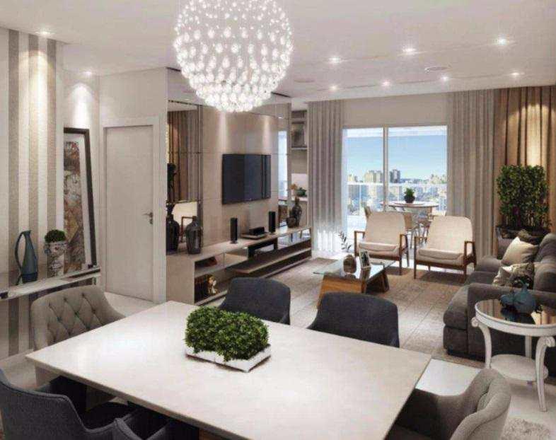 Apartamento com 2 suites, Centro, Itapema - R$ 515 mil, Cod: 43