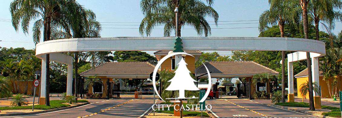 Condomínio City Castello - Itu