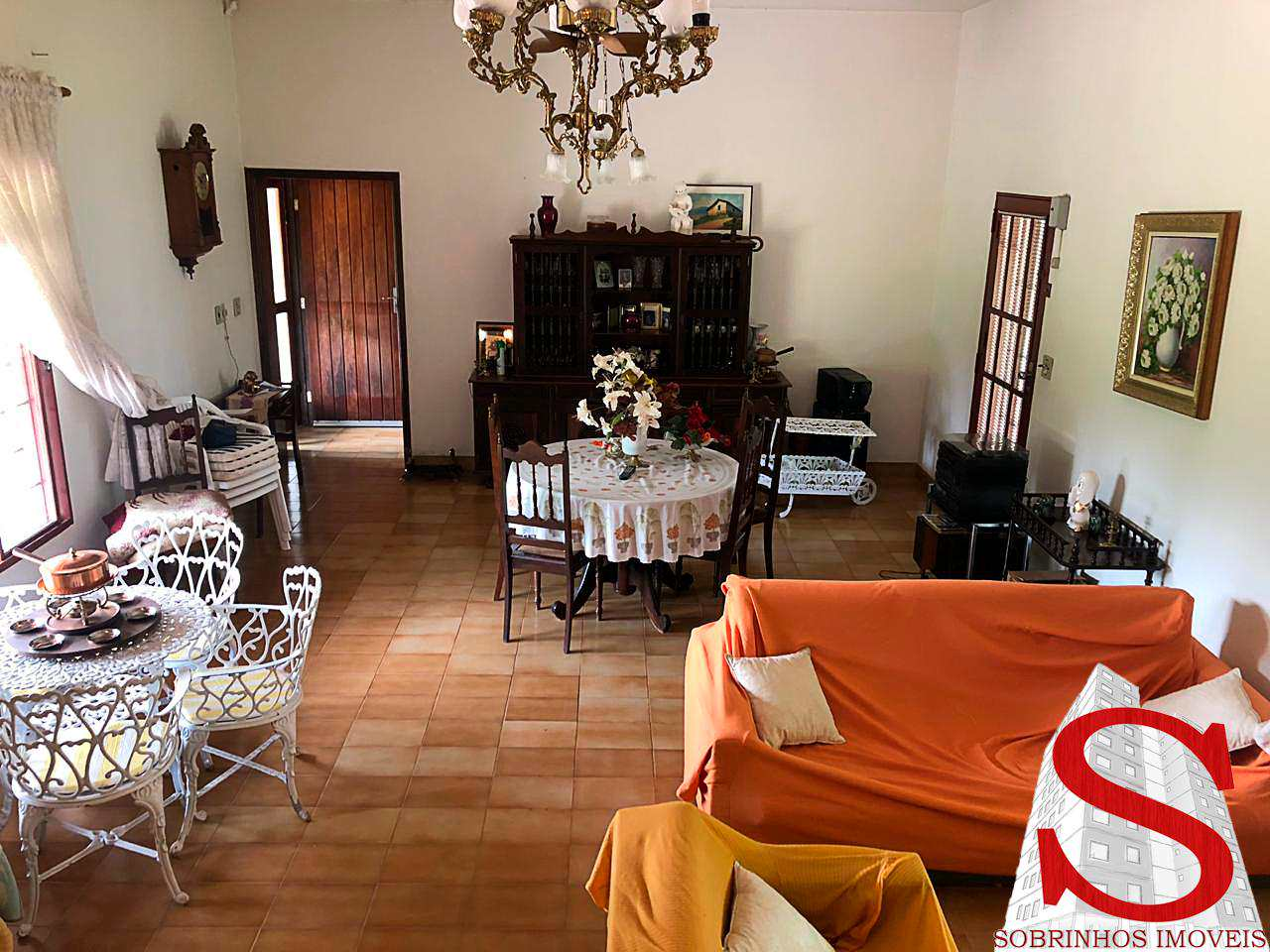 Casa de Condomínio com 3 dorms, City Castello, Itu - R$ 1.2 mi, Cod: 9
