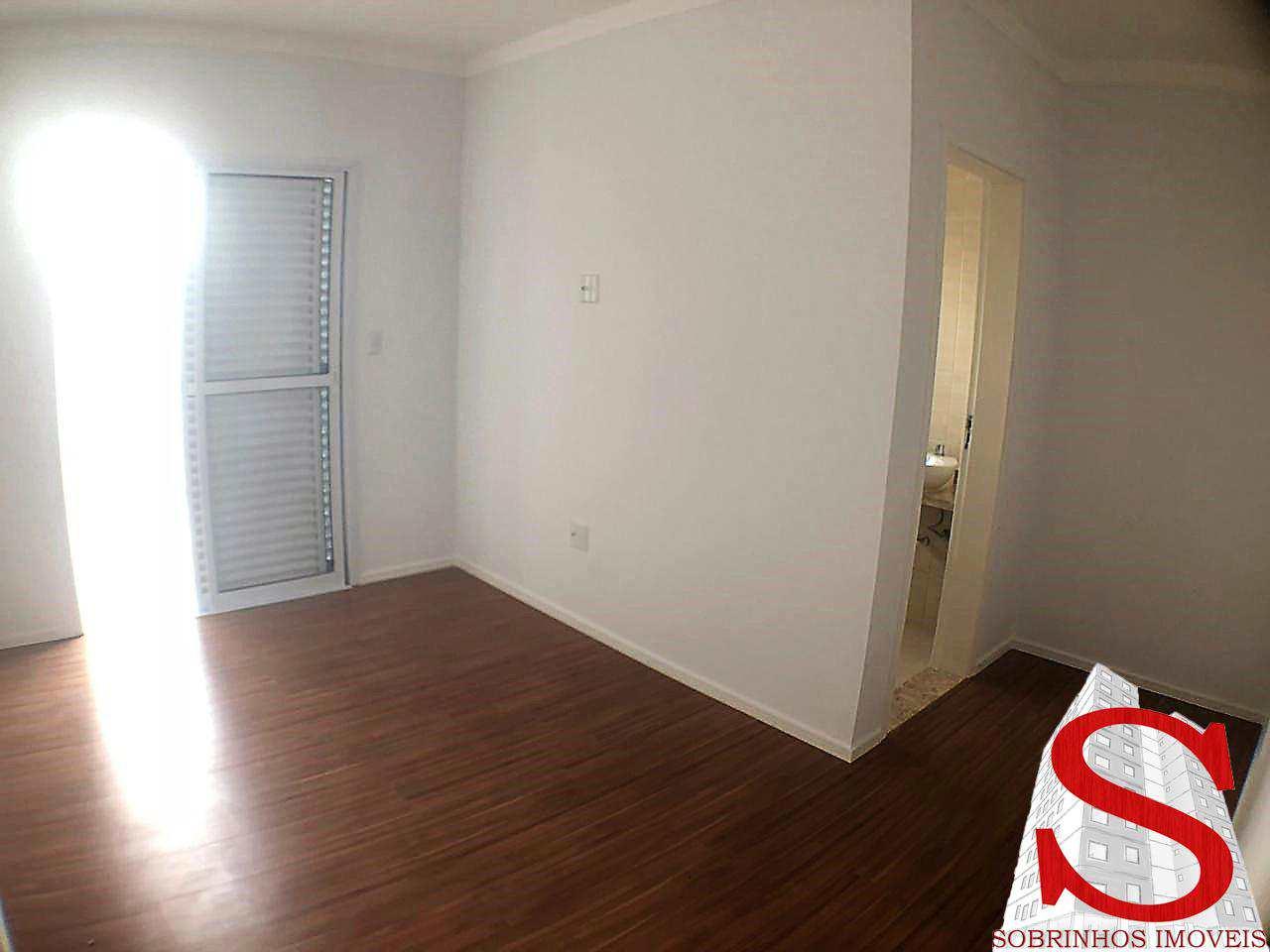 Casa de Condomínio com 3 dorms,Terras de São Francisco Sorocaba