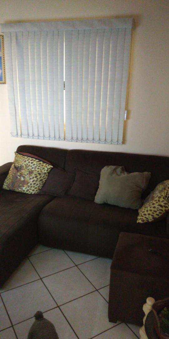 Casa com 2 dorms, Jardim Nilton Torres, Sorocaba - R$ 195 mil, Cod: 205