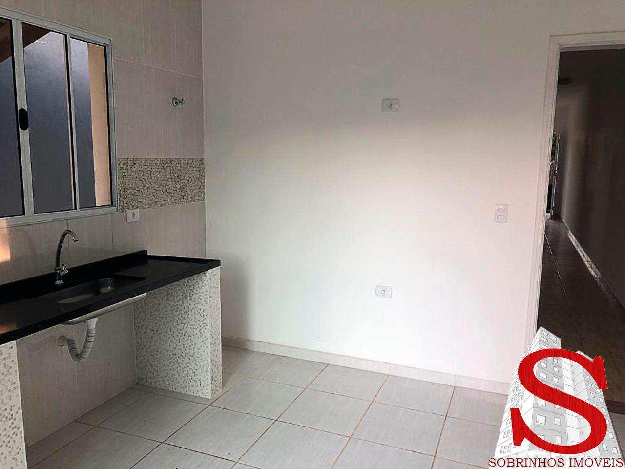 Casa de Condomínio com 2 dorms, Chácara Três Marias, Sorocaba - R$ 190 mil, Cod: 223