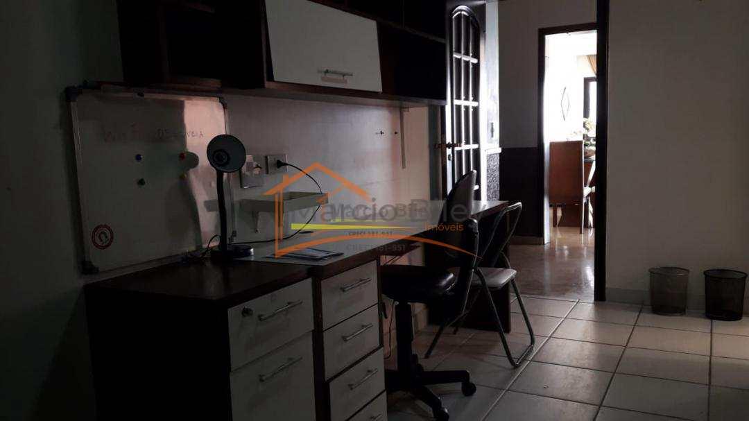 Apartamento com 3 dorms, Guilhermina, Praia Grande - R$ 550 mil, Cod: 634
