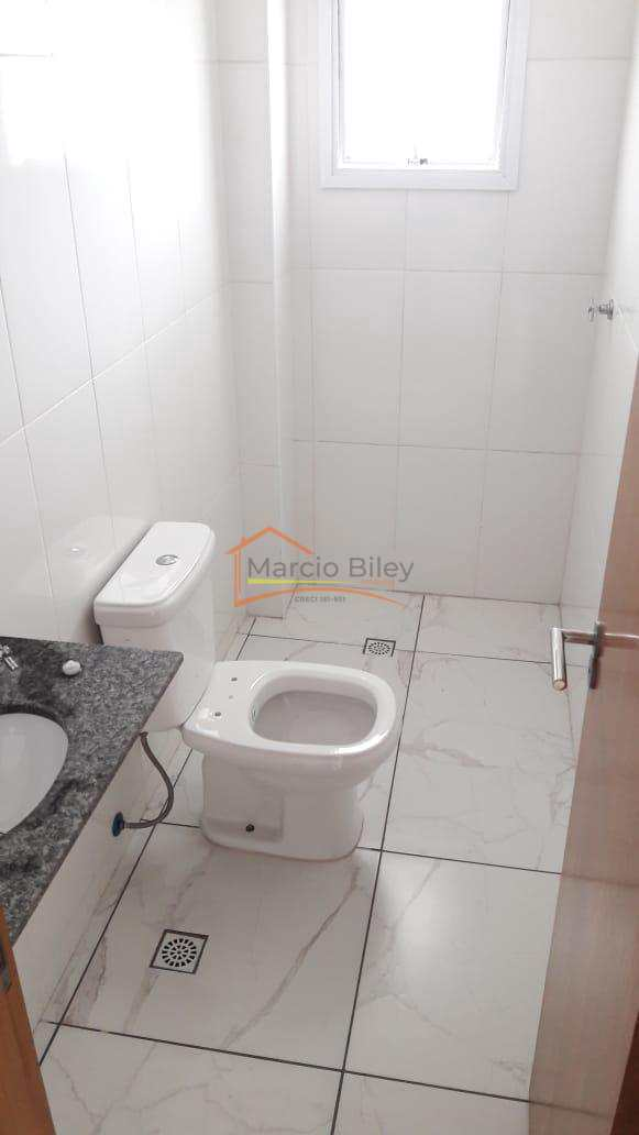 Apartamento 3 dormitório 2 suítes  duas vagas de garagem  500 mil reais
