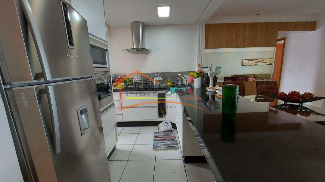 Apartamento com 2 dorms, Guilhermina, Praia Grande - R$ 640 mil, Cod: 624