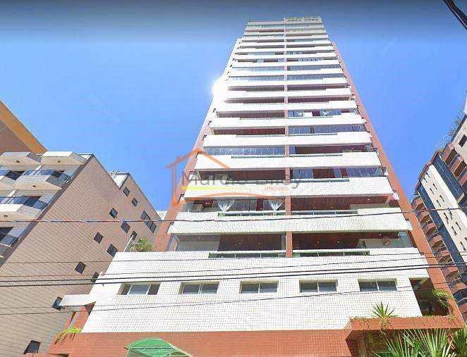 Apartamento 3 dormitórios, sendo uma suíte, a 100 metros da praia!!!