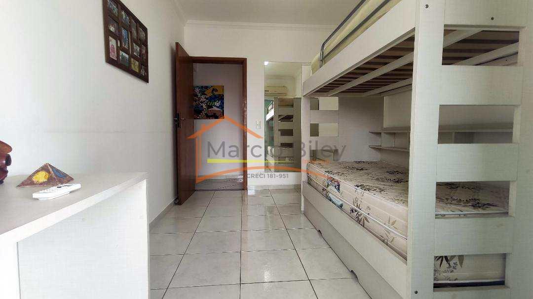 Apartamento com 2 dorms, Tupi, Praia Grande - R$ 380 mil, Cod: 616
