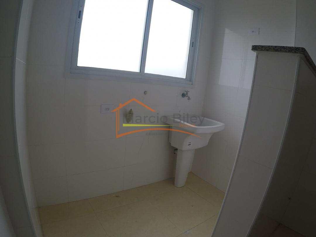 Apartamento com 1 dorm, Tupi, Praia Grande - R$ 195 mil, Cod: 609