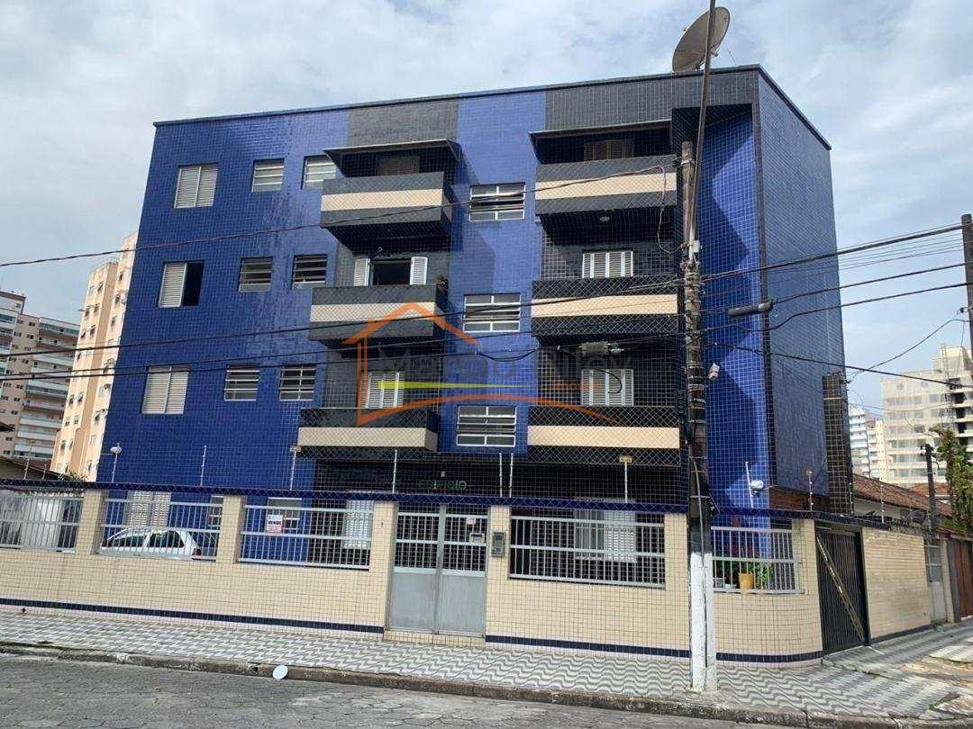 Imperdível! Apto 1 dormitório, 300 metros da praia R$135Mil.